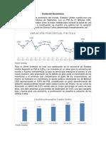 Analisis Economia Mundial