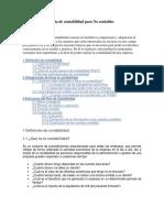 DEFINICIONES BÁSICAS CONTABLES CAP 1-3