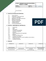 Pets-min-112 Ds 024-2016 - Traslado de Personal Con Camioneta en Interior Mina
