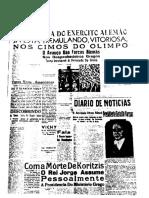 Ascencão Do Nazismo Bahia 2 Guerra