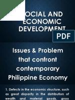 Mabbagu Social Economic Development