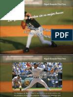 Miguel Alexander Pérez Pérez - Los Yankees se quedan sin su mejor brazo