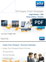 JDA Supply Chain Strategiest Hugh Hendry_SCS_L1