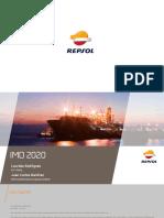 IMO 2020 Repsol