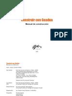 2009-Construir Con Cuadua. Manual de Construcción