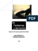 Jane Crossley H, Fernando Morgadot - De Fantasmas y Demonios by Samadharma