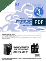 Manual Fazer 150 Ubs