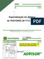 1.1 - Diagramas ElÚtricos