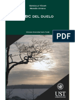ABC Del Duelo - Gonzalo Yavar