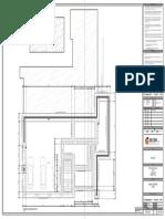 00 Basement Foundation Layout