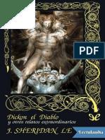 Dickon El Diablo - Joseph Sheridan Le Fanu