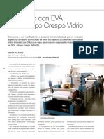 Articulo-EVA_laminado Grupo Crespo Vidrio