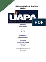 tarea I de gestion humana .pdf