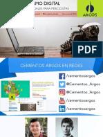 01 #PeriodismoyRedes - Periodismo Digital