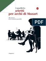 Quartetti Mozart