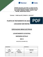 1690-ID153-R0-141118 Levantamiento Electrico San Rafael