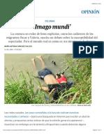 'Imago mundi' | Opinión | EL PAÍS.pdf