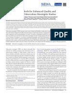 Jurnal meningitis