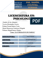 RESUMEN LA FORMACION DE LA PAREJA.docx