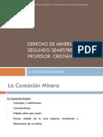 PPT N 04 La Concesi n Minera 2014