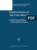 Explorations of The Life-World_Alfred Schutz.