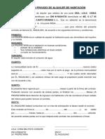 CONTRATO PRIVADO DE ALQUILER DE HABITACIÓN.docx