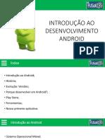 Introdução Android