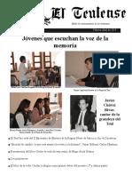 El Teulense, Nº 47, Feb-Abr, 2019