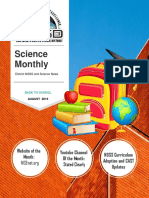 science monthly august 2019