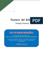 Pastor Del Rebaño – G. B. Williamson