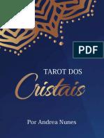 Livro de Cristais