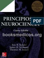 Principios de Neurociencia Kandel