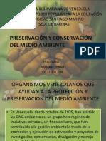 ARIANNYTERAN_preservación y Conservación Del Medio Ambiente