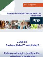 Acceso Al Comercio Internacional - Turno Manana