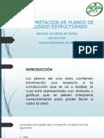 Interpretación de Planos de Cableado Estructurado (1)