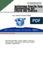 Tema7 Estructura de datos.ppt