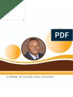 Dedet Annual Report 2011