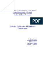 Dinamica Geohistorica Municipio Panamericano