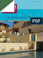 Architectural Masonry Brochure