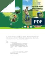 agricultura de conservacion