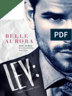 Belle Aurora - Lev