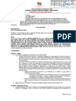 Service de Limpieza Publica (Innova Ambiental S.A.) INICIA ACCIÓN DE AMPARO contra SITOBUR