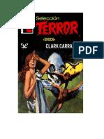 Carrados Clark - Seleccion Terror 251 - Shock