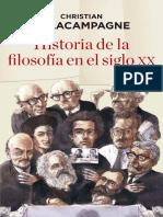 HistoriadelaFilosofiaenelsigloXX