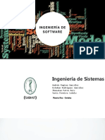 Modelo Incremental SOFTWARE