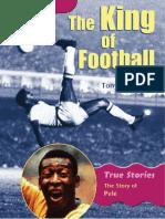 Bradman Tony. - Oxford Reading Tree_ Level 10_ True Stories_ the King of Football_ the Story of Pele (Book) (1)