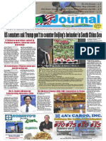 ASIAN JOURNAL August 9, 2019 Edition