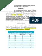 Exposición laboral a fluidos corporales de riesgos en el Hospital Clínico Félix Bulnes Cerda durante 11 años de estudio.