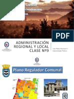 Administración Regional y Local clase 9 2015.pdf