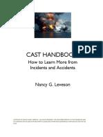 CAST Handbook